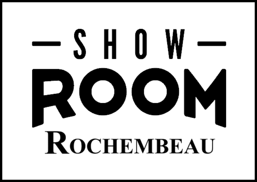 Logo Showroom Rochembeau