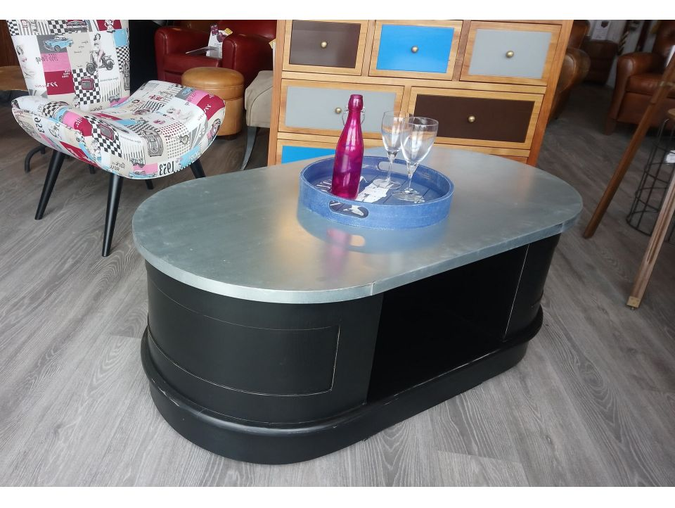 Table basse LYON