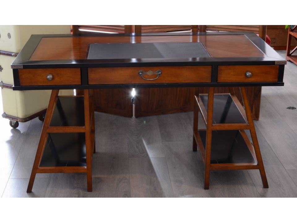 Bureau acier best plateau bois bureau frais planche bois bureau