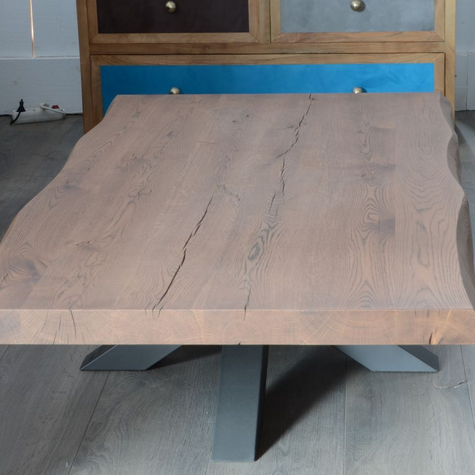 Table basse PAJERA