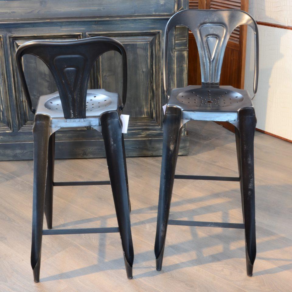 fauteuil de bar lavezzi. Black Bedroom Furniture Sets. Home Design Ideas